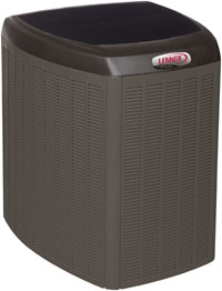 Lennox Elite Series Air Conditioning Systems American